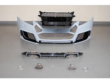 Kit de Carroceria TTRS para Audi TT 8S (2014+)