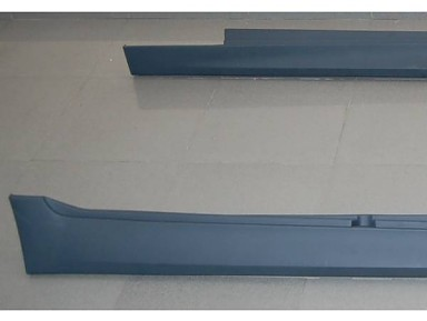 M5 Side Skirts for BMW 5 Series F10/F11 (2010-2016)