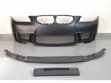 1M Front Bumper for BMW 5 Series E60 (2004-2009)