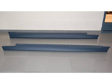 Side skirts M5 for BMW 5 Series E60 (2004-2009)