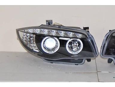 Faros Delanteros BMW Serie 1 E87 (2007-2011)