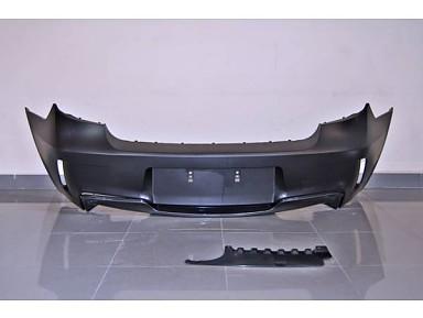 Paragolpes Trasero 1M para BMW Serie 1 E81/E87 (2005-2011)