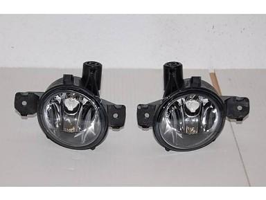 Faros antinieblas para BMW X5 E70 / Serie 1 E81/E82/E87/E88