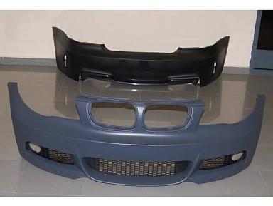 1M Body Kit for BMW 1 Series E82/E88 (2006-2013)