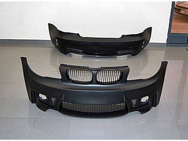 1M Body Kit for BMW 1 Series E82/E88 (2006-2012)