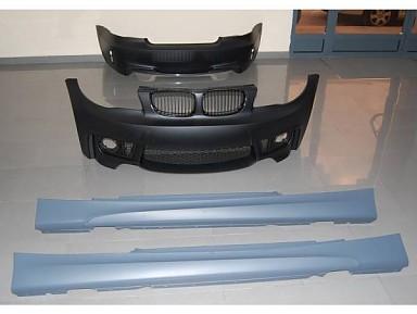 1M Body Kit for BMW 1 Series E82 (2006-2012)