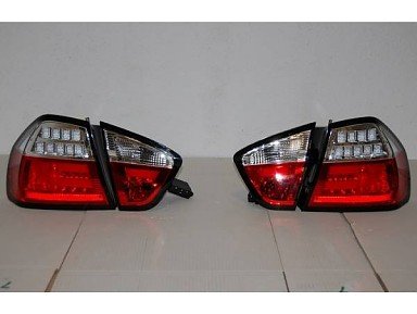 Led Taillights for Bmw 3 Series E90 (2005-2009)