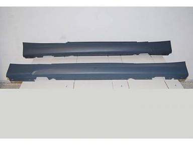 Laterles M skirts for BMW 1 Series E81/E82/E88 (2007-2011)
