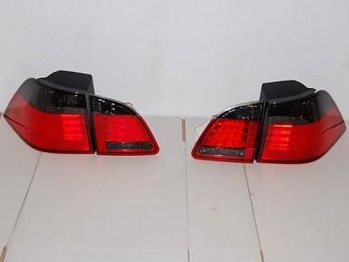 Pilotos traseros Led BMW Serie 5 E61 (2004-2009)