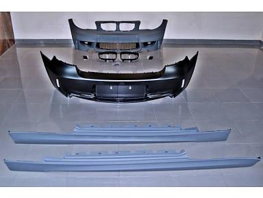 1M Body Kit for BMW 1 Series E81/E87 (2005-2012)