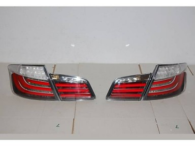 LED Taillights BMW 5 Series F10 (2010-2017)
