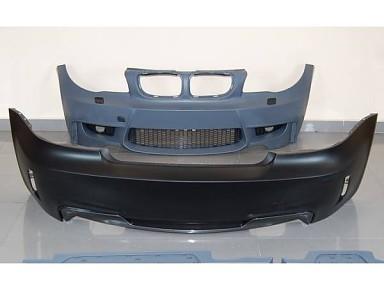 1M Body Kit for BMW 1 Series E82/E88 (2005-2012)