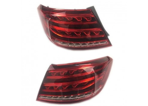 Taillights E-Class W207 Restyling for E-Class W207 (2009-2016)